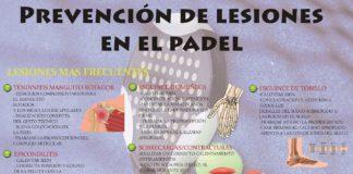 ¿Cómo Prevenir Lesiones de Pádel?