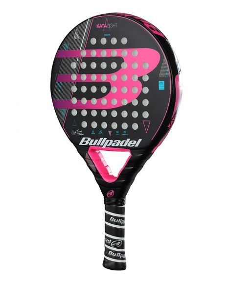 Oferta Pala BULLPADEL KATA LIGHT