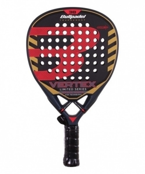 Oferta Pala BULLPADEL VERTEX LIMITED SERIES