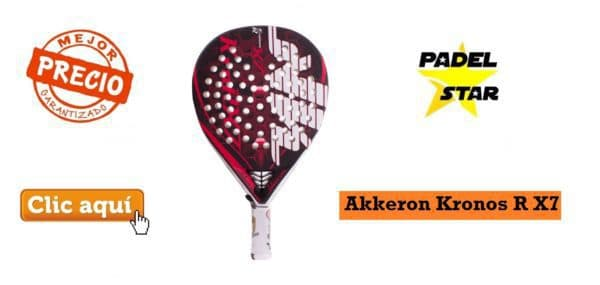 PALA Akkeron Kronos R X7