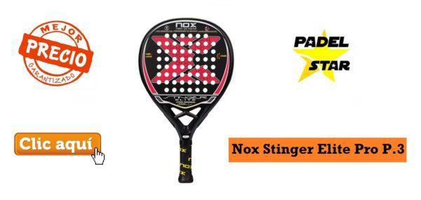PALA Nox Stinger Elite Pro P.3