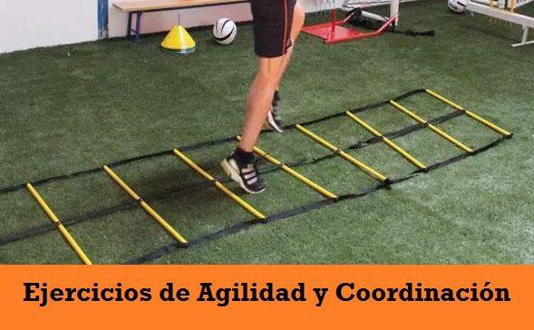 Ejercicios En Circuito Y Coordinacion : Agilidad y coordinaciÓn de pies en pádel vÍdeos