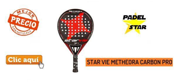 PALA STAR VIE METHEORA CARBON PRO
