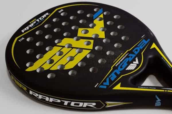 PALA Wingpadel Air Raptor