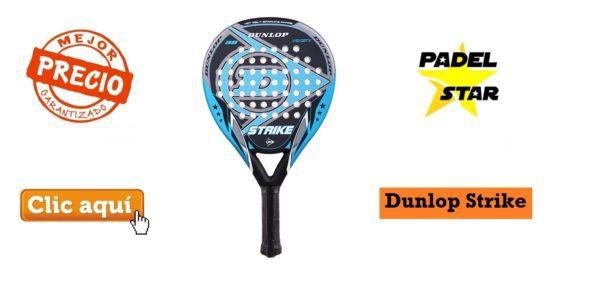 Pala INICIACION Dunlop Strike