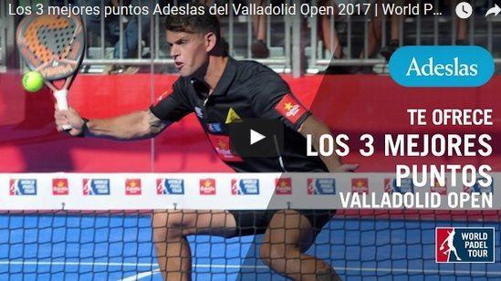 Mejores Puntos Padel Valladolid