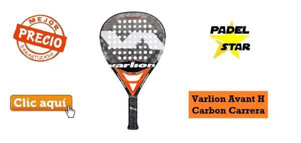 Pala Varlion Avant H Carbon Carrera