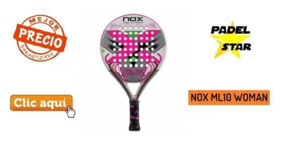 PALA NOX ML10 WOMAN