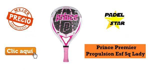 Prince Palas Propulsion Esf Sq Lady