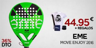 Oferta Pala EME enjoy-move