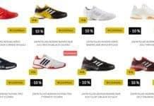 Mejores Zapatillas de Padel ADIDAS
