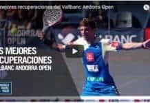 Mejores Puntos Padel Andorra 2017