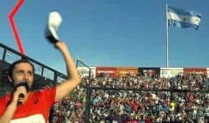 Final World Padel Tour Argentina
