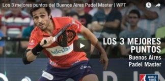 Mejores Puntos World Padel Tour Argentina