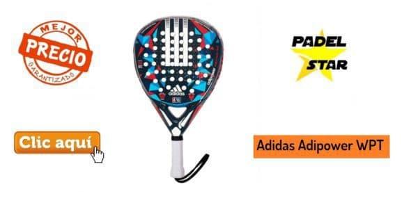 Oferta Adidas Adipower WPT