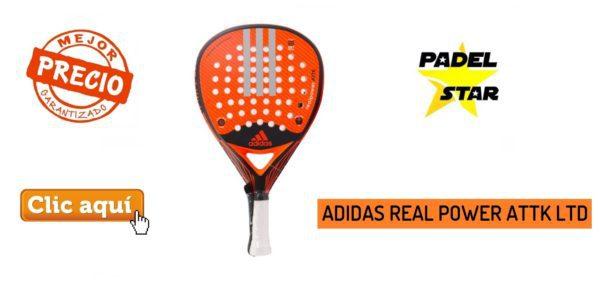 Oferta Pala ADIDAS REAL POWER ATTK LTD