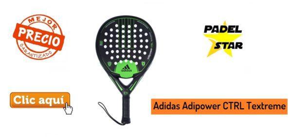 Oferta Pala Adidas Adipower CTRL Textreme
