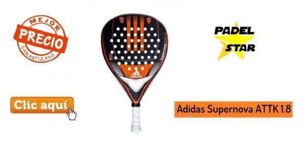 Oferta Adidas Supernova ATTK 1.8