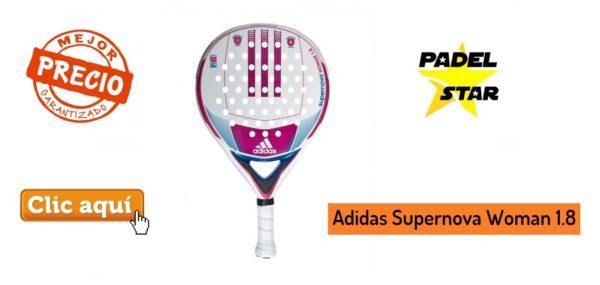 Oferta Adidas Supernova Woman 1.8