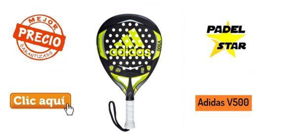 Oferta Adidas V500