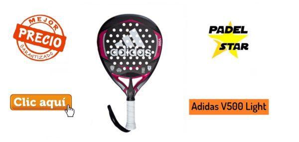 Oferta Adidas V500 Light