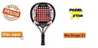 Pala Nox Stinger 2.1