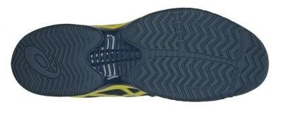zapatillas de padel asics suela de espiga
