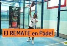 Remate Padel