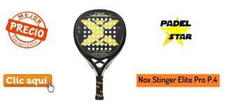 Nox Stinger Elite Pro P.4