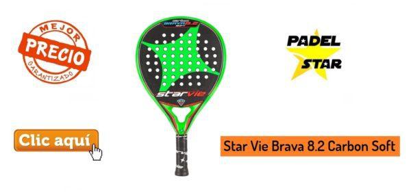 Oferta Pala Star Vie Brava 8.2 Carbon Soft