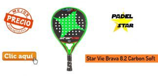 Oferta Star Vie Brava 8.2 Carbon Soft