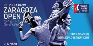 World Padel Tour Zaragoza