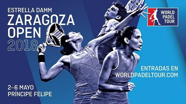 World Padel Tour Zaragoza