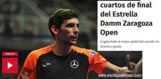 Cuartos Final En directo - WPT Zaragoza
