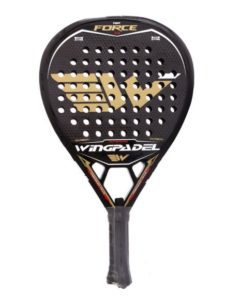 Pala WING PADEL Air Force 2.0