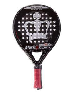 BLACK CROWN PITON 6.0 TITANIUM