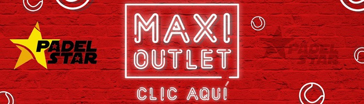 OUTLET de Padel