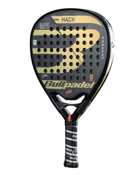 Oferta Pala BULLPADEL HACK 2018