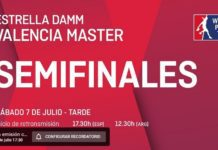 Semifinales World Padel Tour VALENCIA