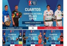 World Padel Tour Mijas En Directo