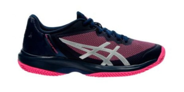 zapatillas padel asics gel court speed clay