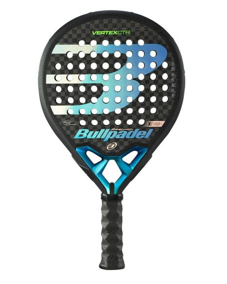 Pala BULLPADEL VERTEX CONTROL 20