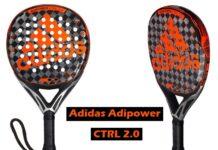 Adidas Adipower CTRL 2.0