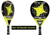 Star Vie Basalto Gravity