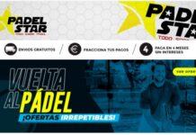 Ofertas Vuelta al Padel