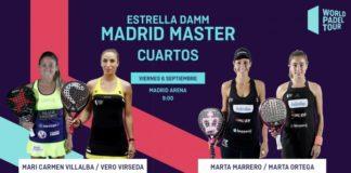 World Padel Tour Madrid 2019 EN DIRECTO