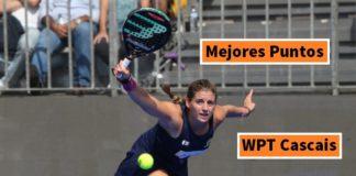 Mejores Puntos WPT Cascais Master 2019