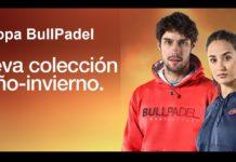 Ropa de Padel BullPadel 2019