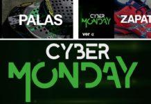 Cyber Monday de Padel Star