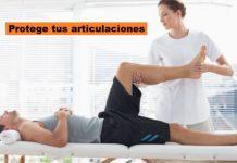 Protege tus articulaciones con colageno